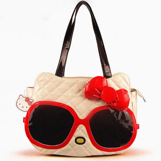 c0c122bf3f9 new hot hello kitty handbags   Hello kitty products   Hello kitty ...