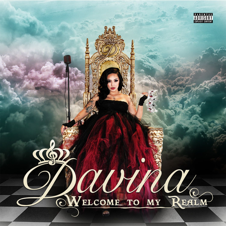 Davina Know Your Place Lyrics Stunning davina's 5th solo album. 22 tracks featuring jordan lee, tito b