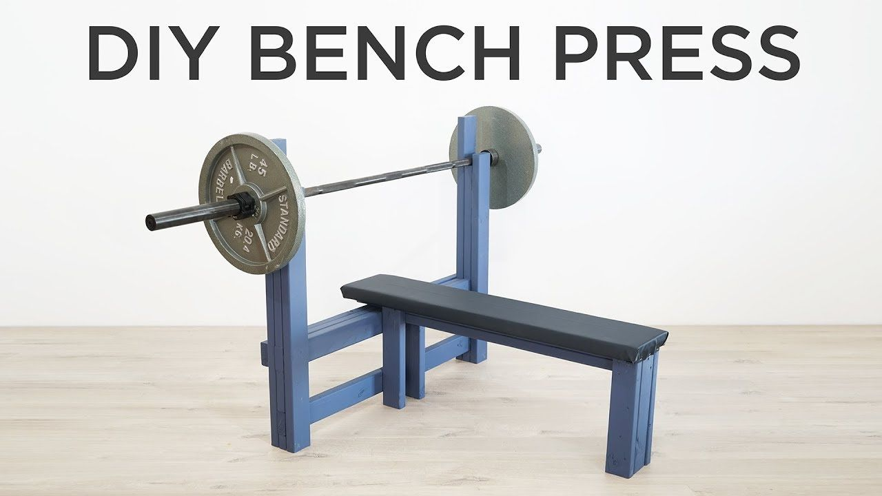 Woodworking Jonathan Alonso Https Www Thejonathanalonso Com Woodworkingskills Woodworkingshop Woodworkingmachi In 2020 Diy Bench Homemade Bench Weight Benches