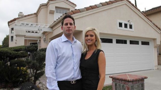 Flip-Or-Flop. This couple transforms foreclosures into high-end California homes.