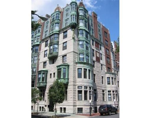 10 Charlesgate E Unit 1 Boston Ma 02215 Mls 71556128 Real Estate Brokerage Boston Architecture