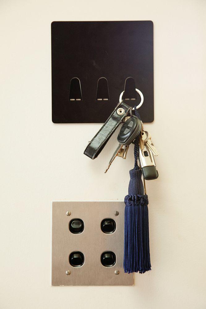 para colgar llaves