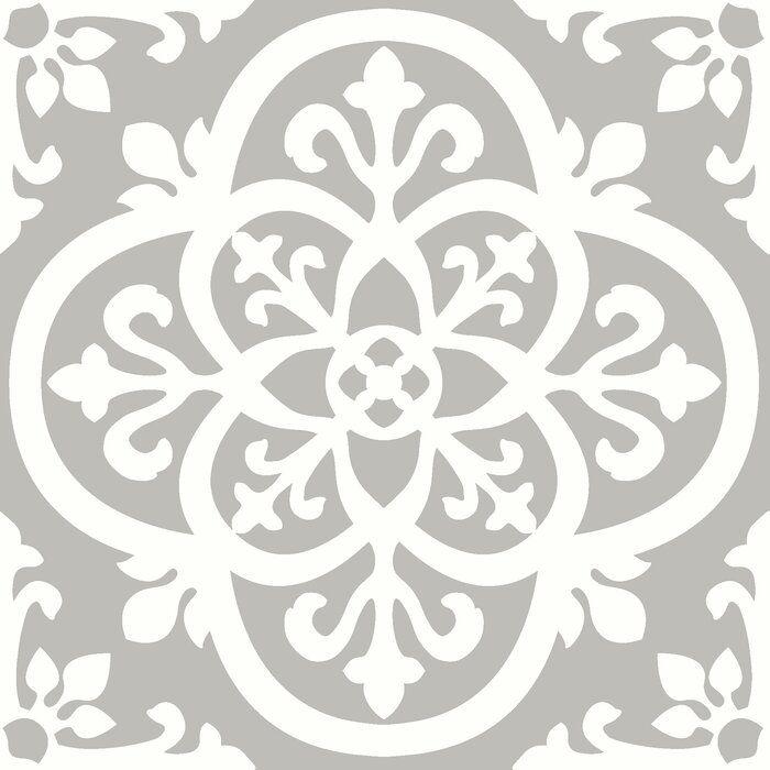 Gothic 12 X 12 X 0 6mm Vinyl Tile Peel And Stick Floor Adhesive Floor Tiles Vinyl Tile