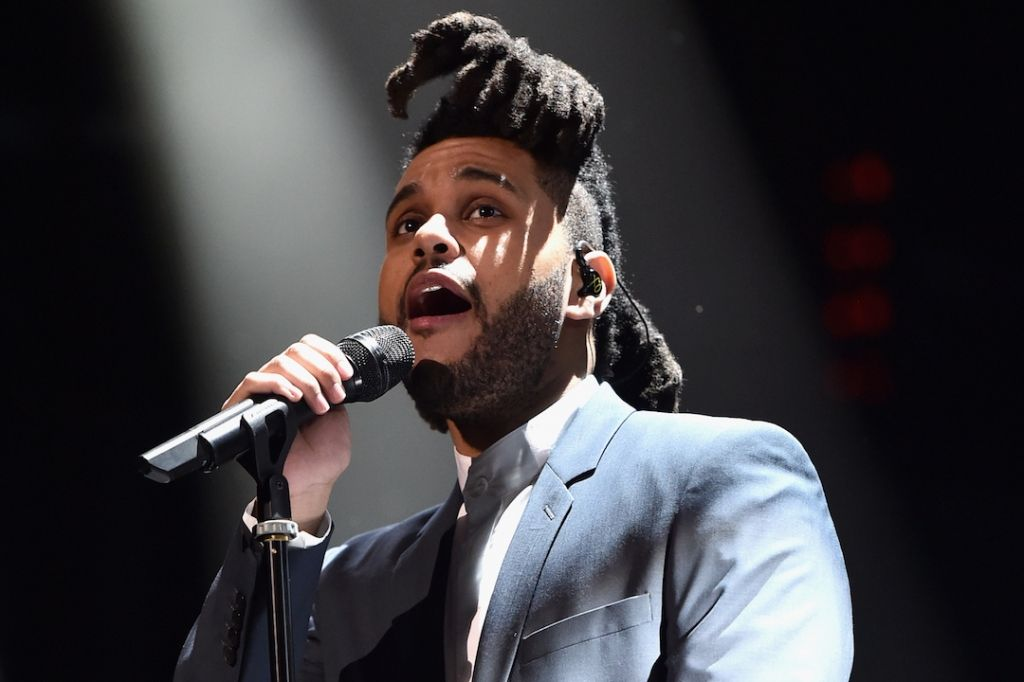 Lauryn Hill a no-show for The Weeknd Grammys performance