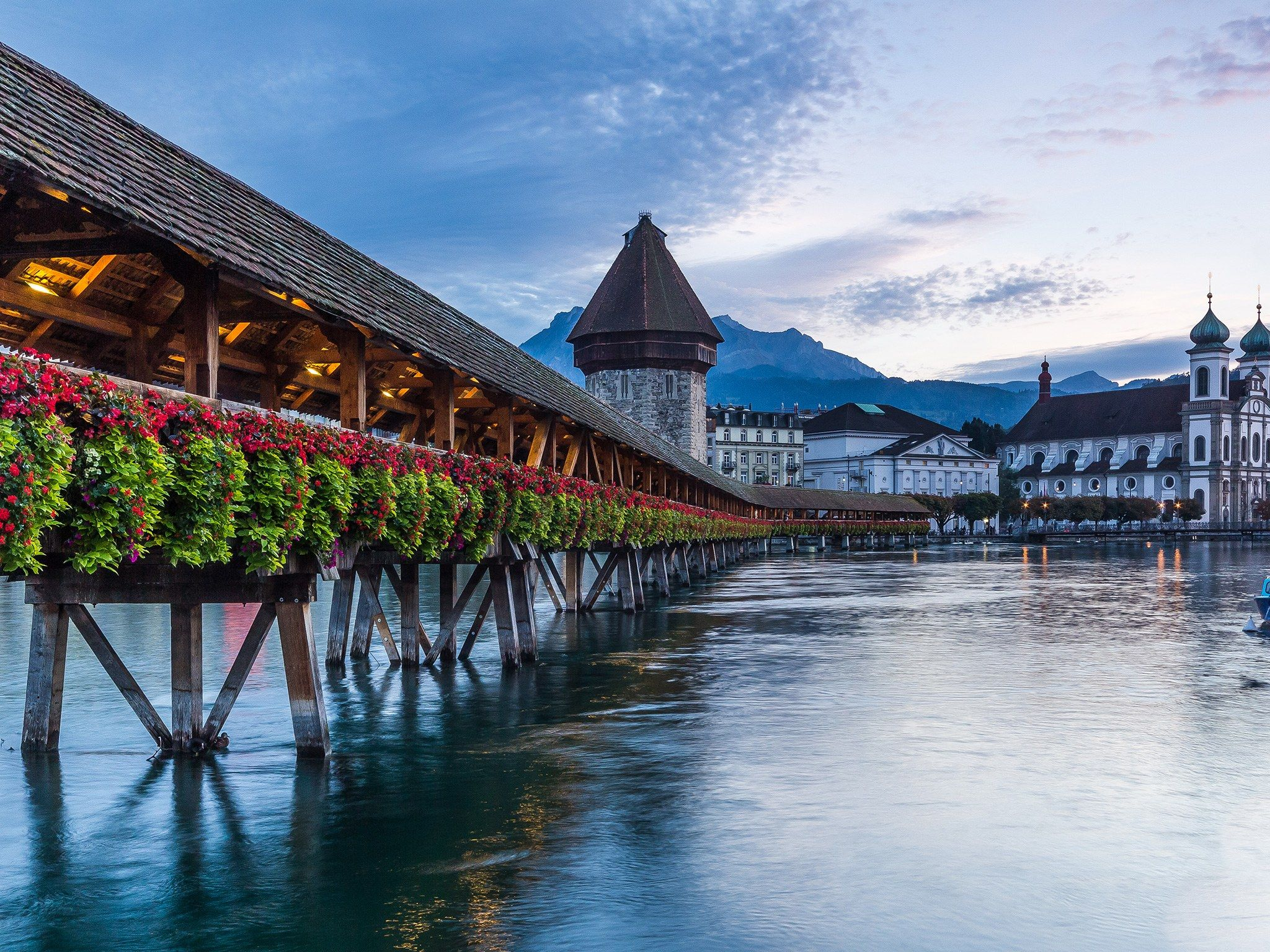 The 50 Most Beautiful Places In Europe Europe Photos Beautiful Places And Lucerne