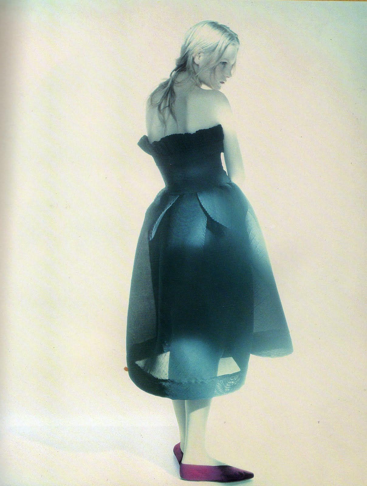 Romeo Gigli : Fashion, Topics | The Red List