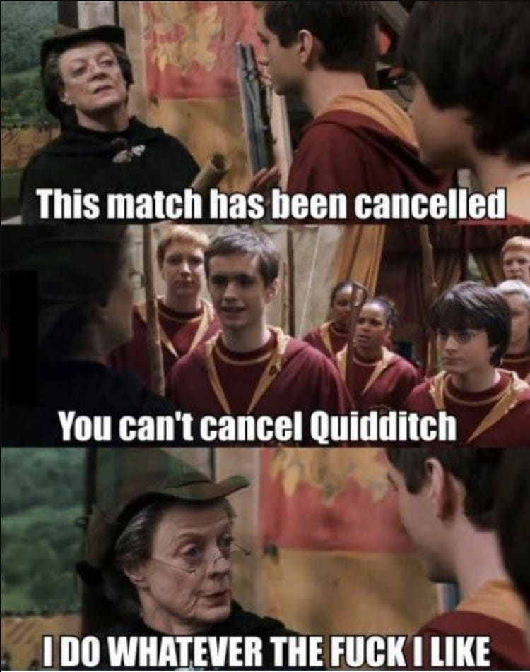 23 Hogwarts Professor Memes That Are Worth Ten Points To Gryffindor Harry Potter Jokes Harry Potter Memes Hilarious Harry Potter Fan