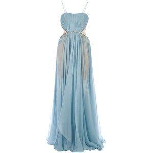 Maria Lucia Hohan 'Imogen' dress