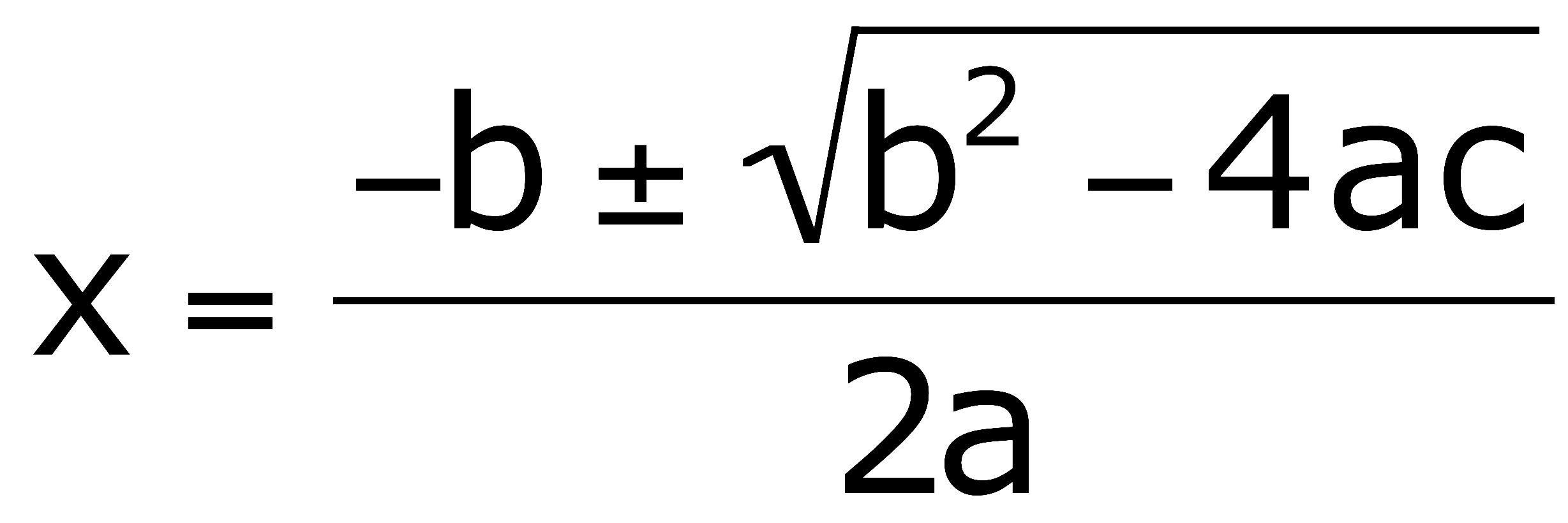 Solving Formula Equations