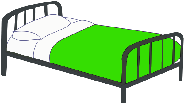 Single Bed Green Green Bedding Single Bed Bed