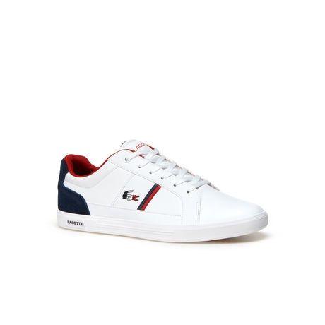 214cb3453c7 Sneakers Europa de piel para hombre