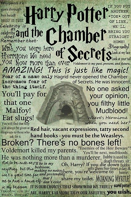 Truth- I think Harry Potter is too scary for little kids, but these could come in handy someday
