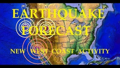 john michael vanOs - Google+   Earthquake prediction. Coast. World peace