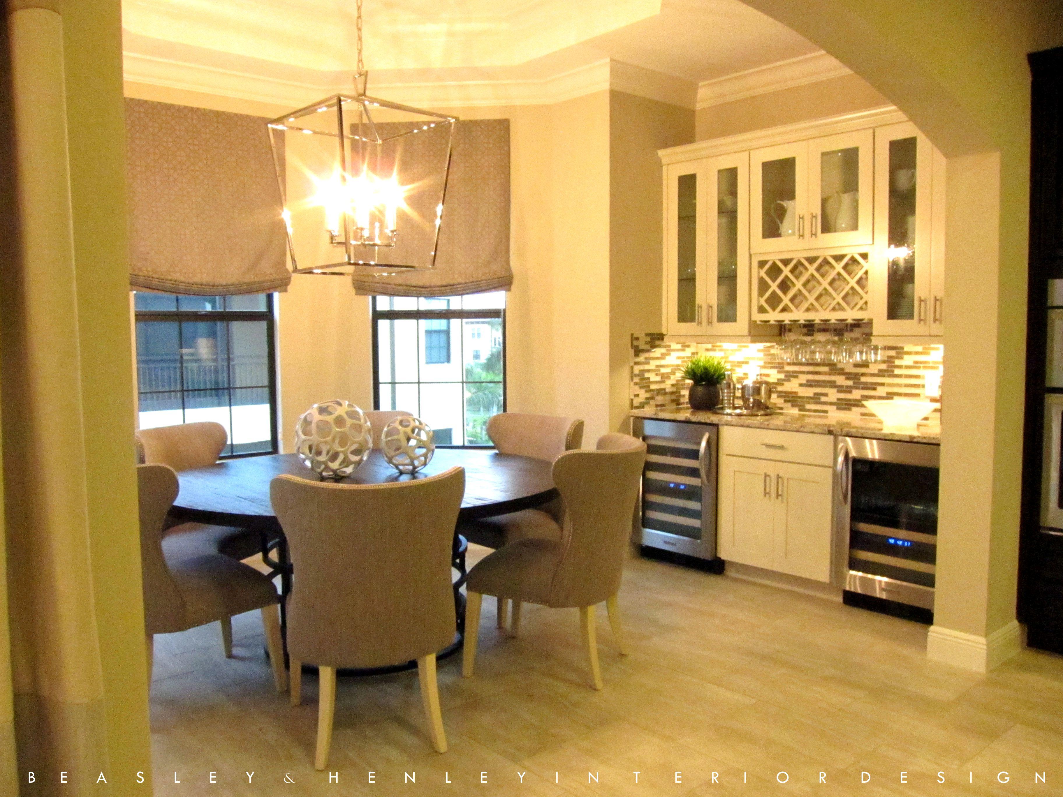 Kitchen Design Ideas By Interior Designers From Naples, FL. Http://www