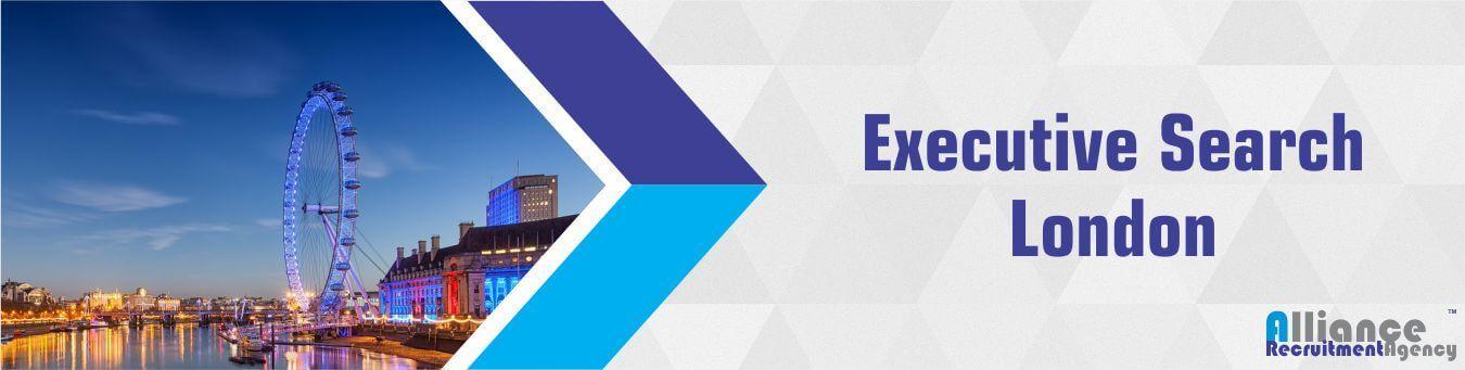 Executive Search Firms London Recruitment agencies