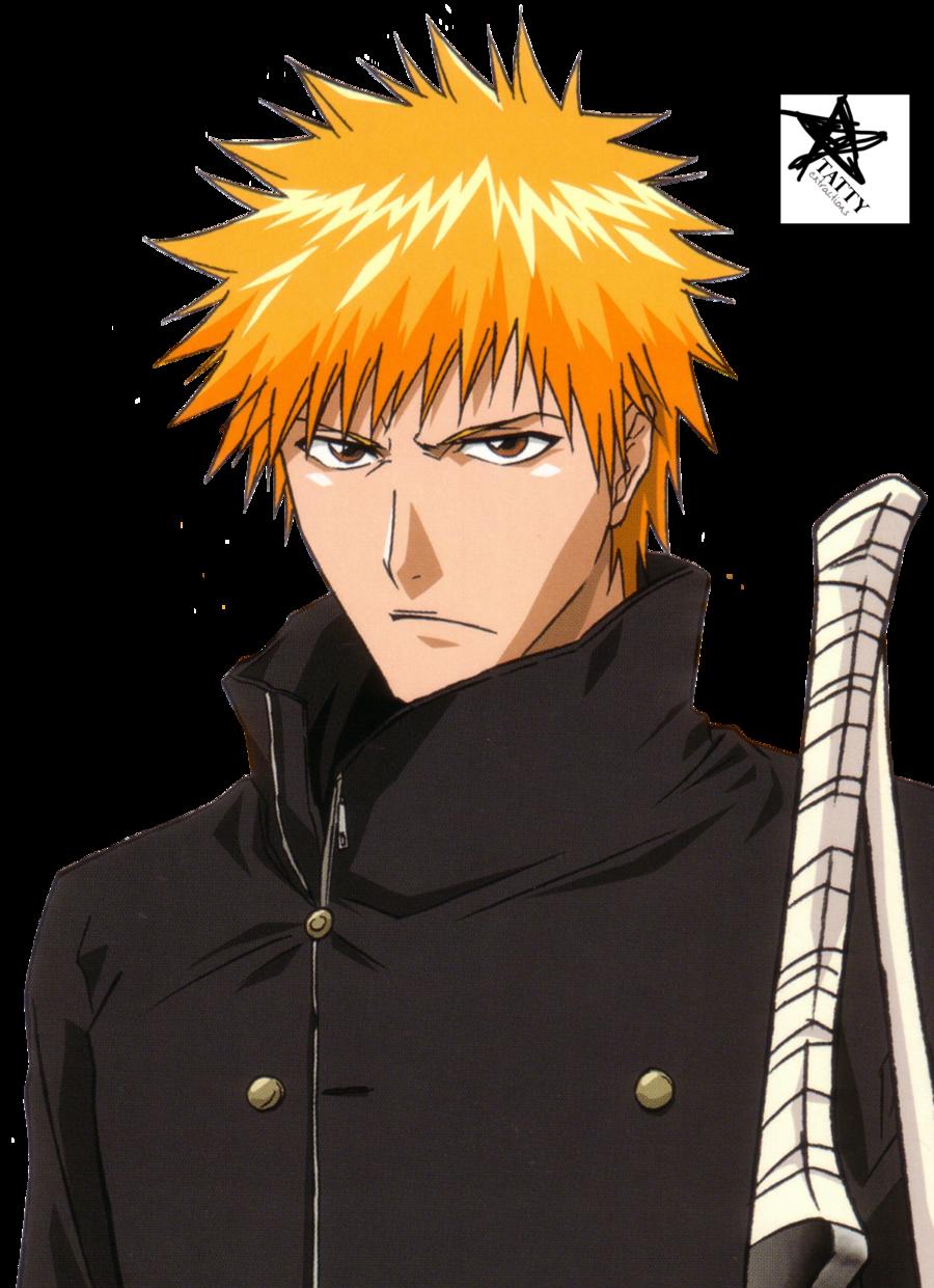 Ichigo Kurosaki from Bleach Bleach, Zelda characters, Anime
