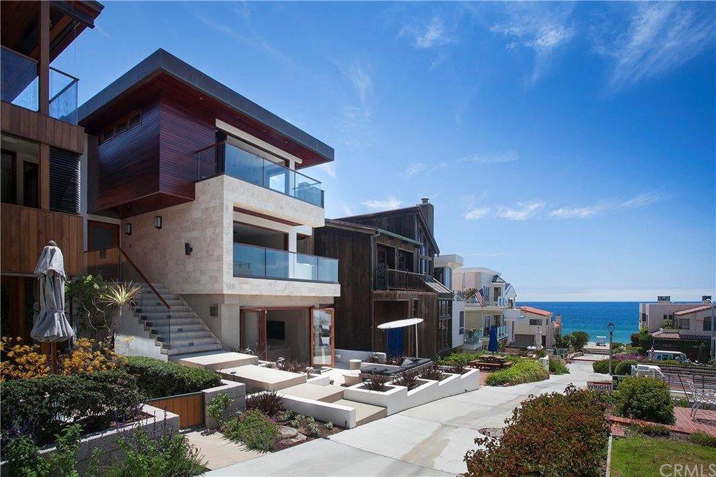 Manhattan Beach, CA Beach, House styles, Manhattan
