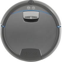 iRobot - Scooba 390 Vacuum Cleaning Robot - Gray