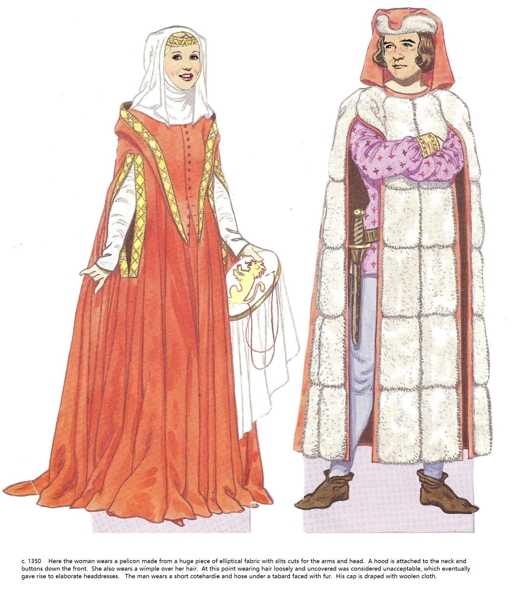 история костюма в картинках модами можете