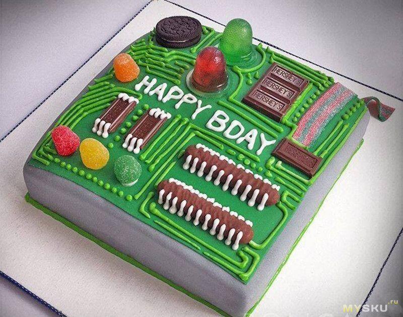 Пожелание айтишнику на день рождения
