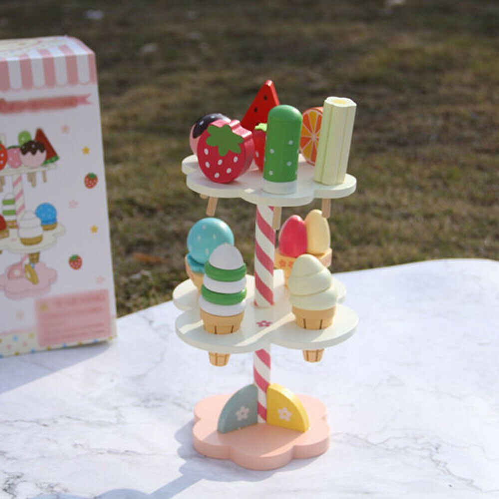 Eis Spielzeug Kinder
