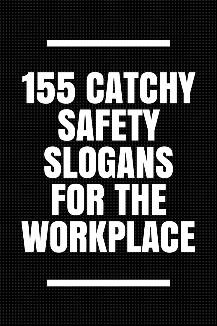 Work Safety Quotes