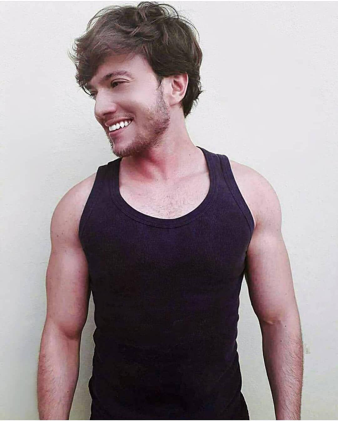 Dia mundial da #fotografia 📸📸 . . . #fitnessmotivation  #parceirias #muscle #barba...