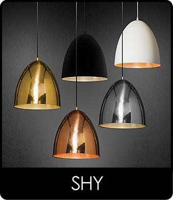 SHY pendant lighting