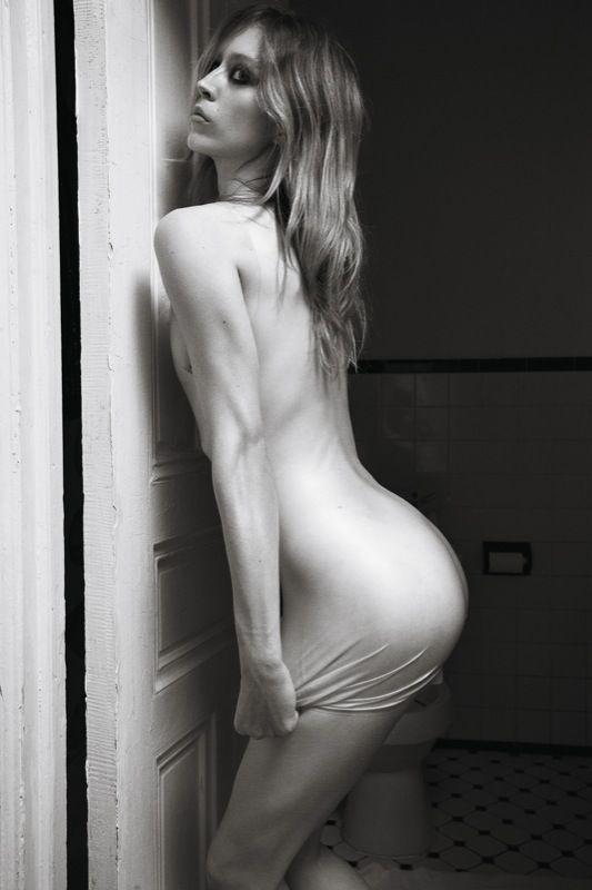 Raquel zimmermann naked for
