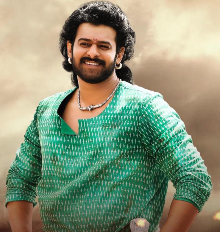 Image result for prabhas green tamil