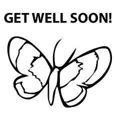 top 25 free printable get well soon coloring pages online - Free Get Well Coloring Pages