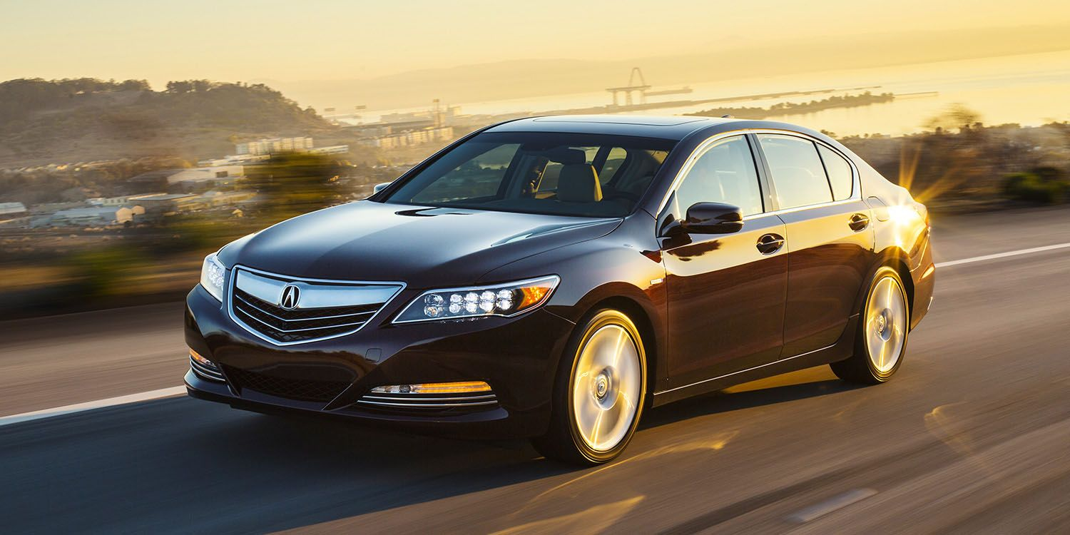 10 Best Cars for Short People in 2020 Acura sports car