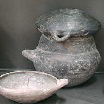 urna biconica