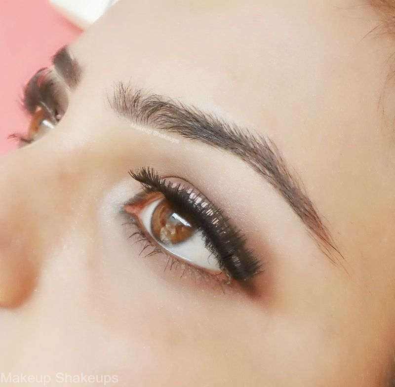 3f219634fc9 10 x Taiwan Handmade Artificial Black False Fake Eyelashes 750 By Born  Pretty Store