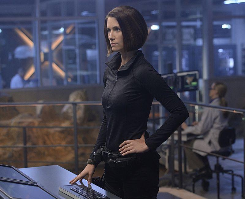 Supergirl Alex Danvers My Favorite Heroines Female