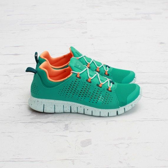 df71ef73316f Nike Free Powerlines II Atomic Teal Available