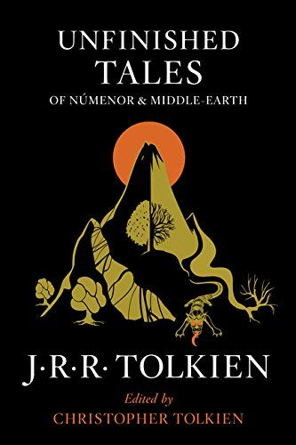 Unfinished Tales of Nmenor and Middleearth * Click image to review more details.