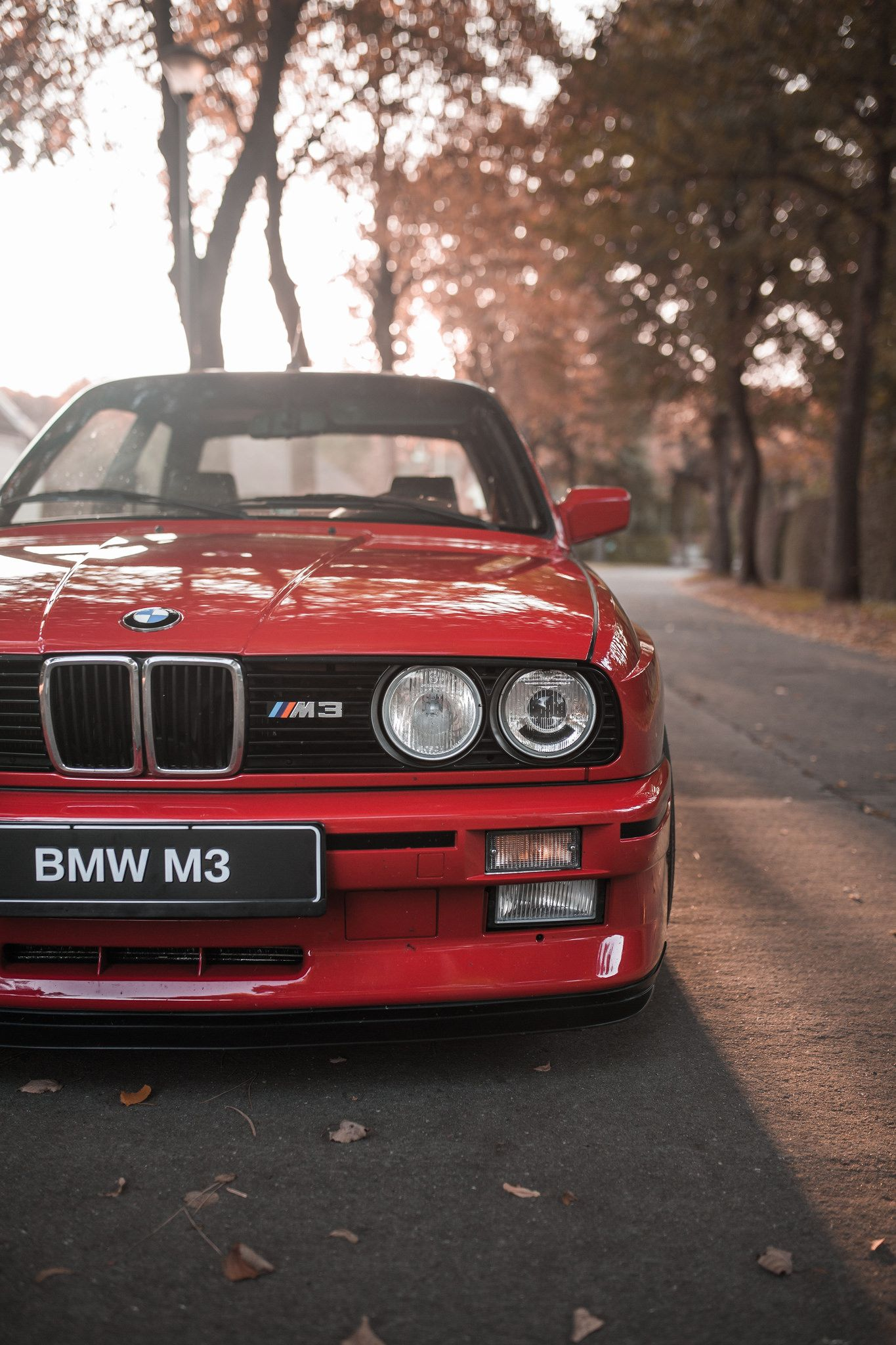 Bmw E30 M3 Mperformance Euro Cars Pinterest Bmw Bmw E30 And