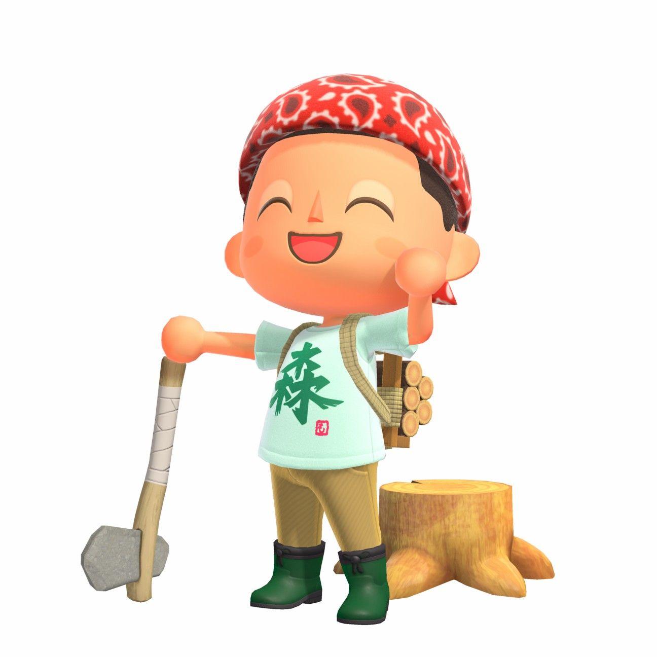 Animal Crossing New Horizons Zeigt Sich Mit Neuem Artwork In 2020