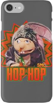 SML JEFFY HOPS | iPhone Cases & Covers | Products | Iphone cases