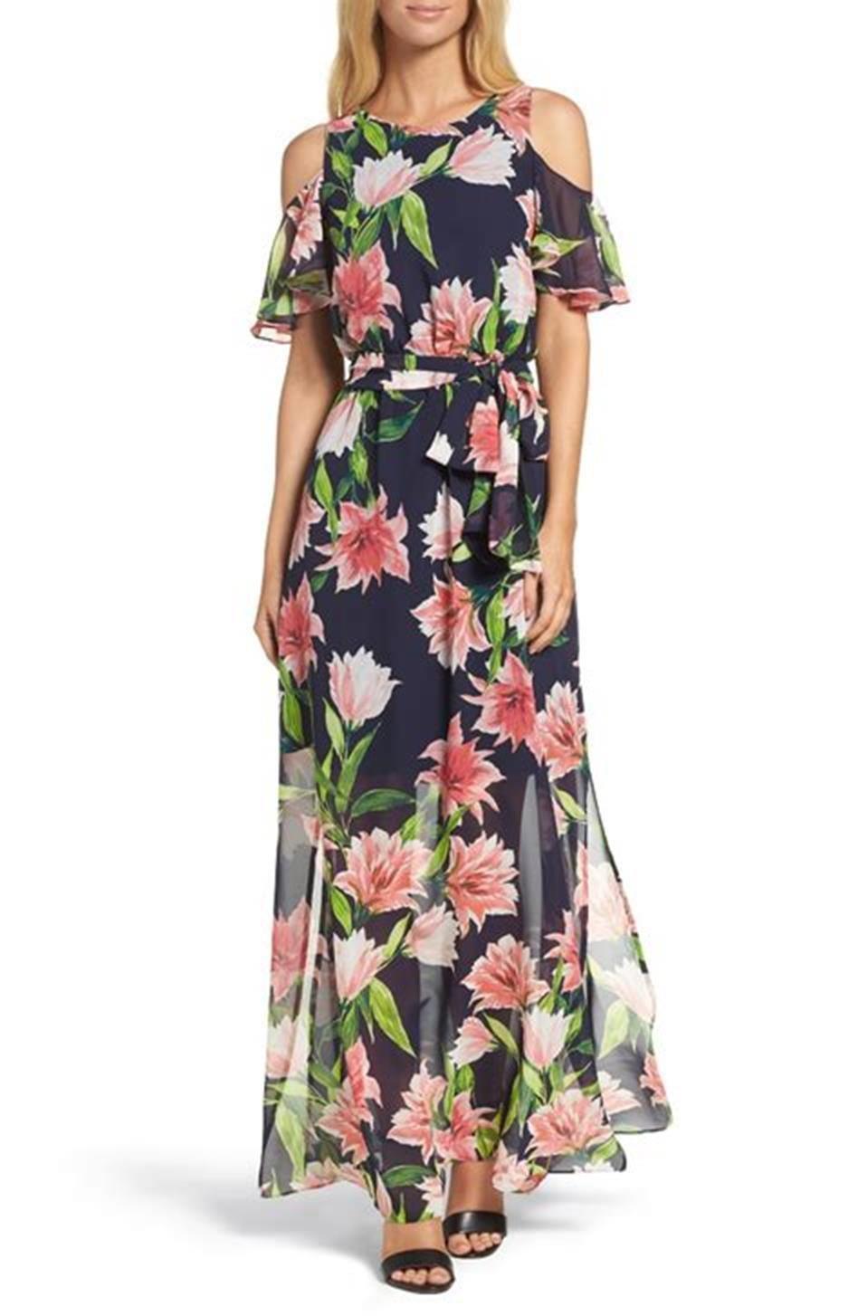 8a557108f362c 35 Cute Spring Wedding Guest Dresses Ideas   All Fashion   Nordstrom ...
