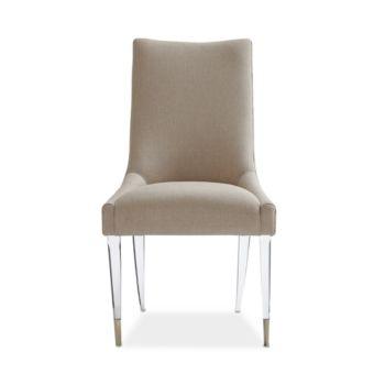 Nolanville Upholstered Dining Chair Vozeli Com