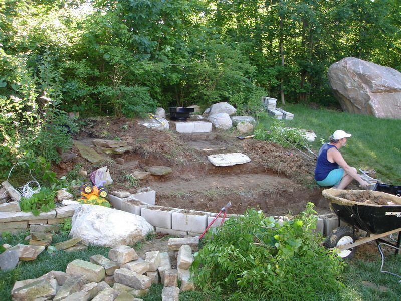 Hillside Landscaping Fayetteville Nc, Hillside Landscaping With Rocks,  Hillside Landscaping Ideas Pictures, Hillside - Hillside Landscaping Fayetteville Nc, Hillside Landscaping With