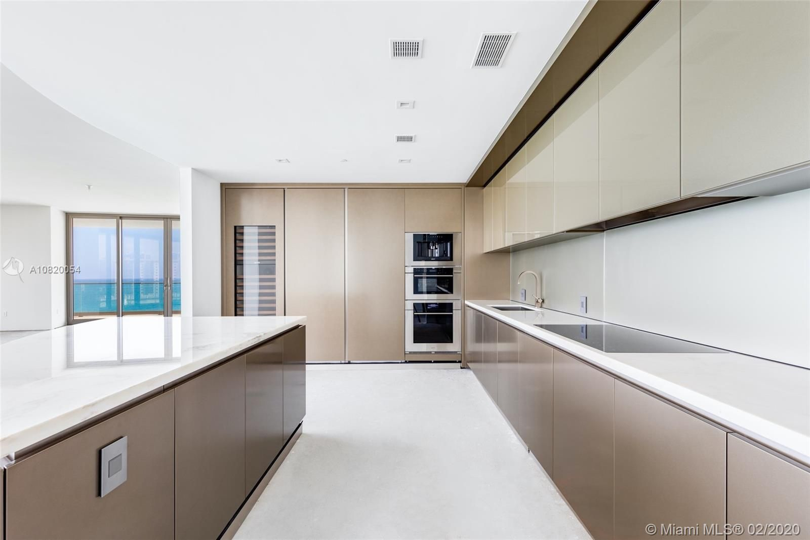 Residences by Armani/Casa Apt 700 For Sale in Sunny