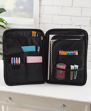 76ae6b6a3a Multipurpose Organizer with Handle | Wish List | Cute school ...