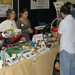 The Healthy Planet Natural Living Expo St Louis, MO #Kids #Events