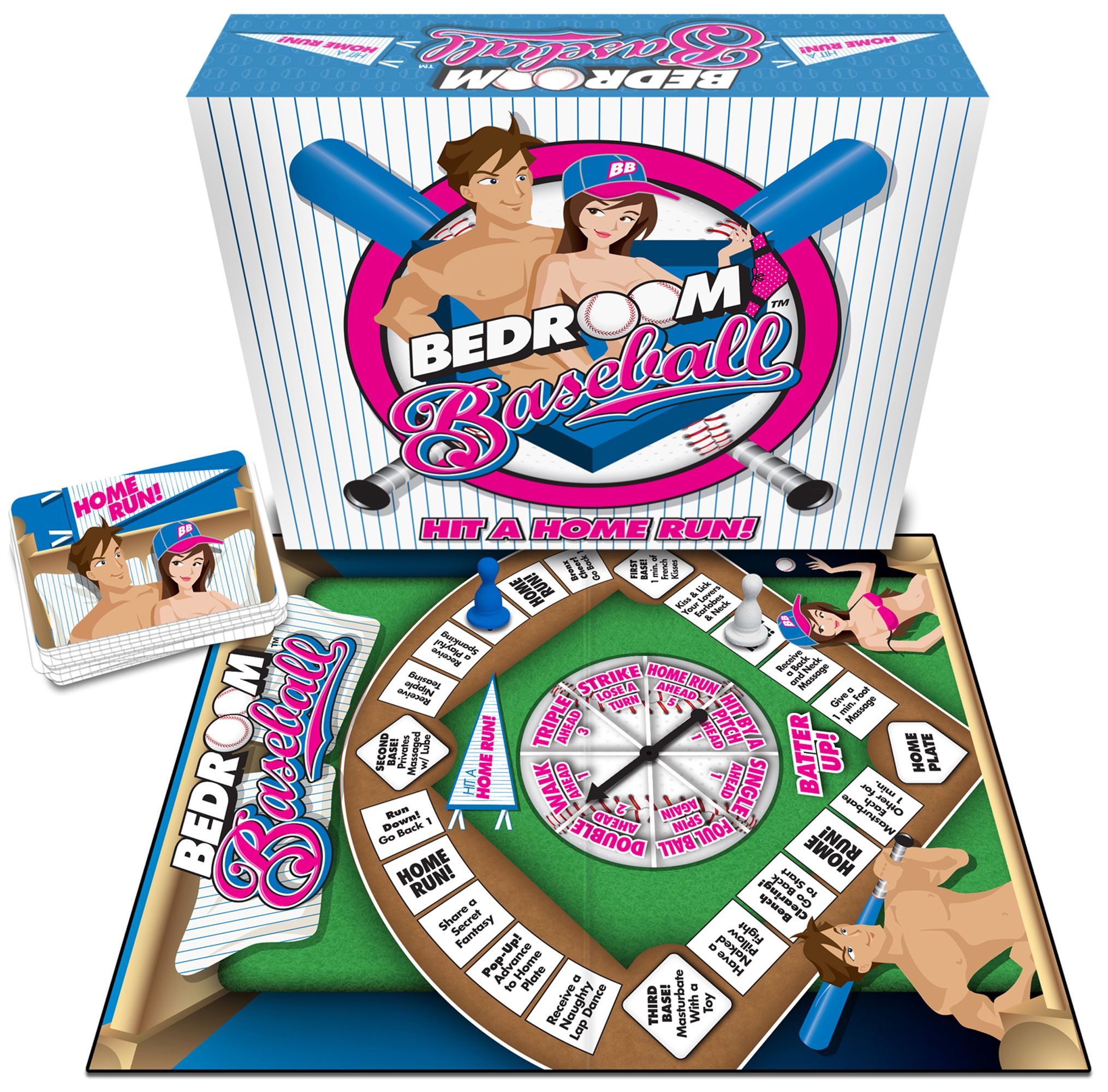 Most popular sex board games