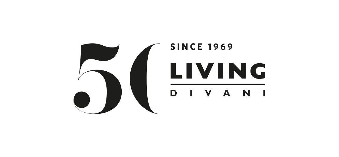 Living Divani - 50th Anniversary / by Graph.X / Ph. Lissoni Associati