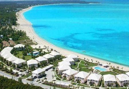 Bahamas Beach Club Treasure Cay
