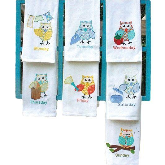 Applique patterns for kitchen towels diy corner
